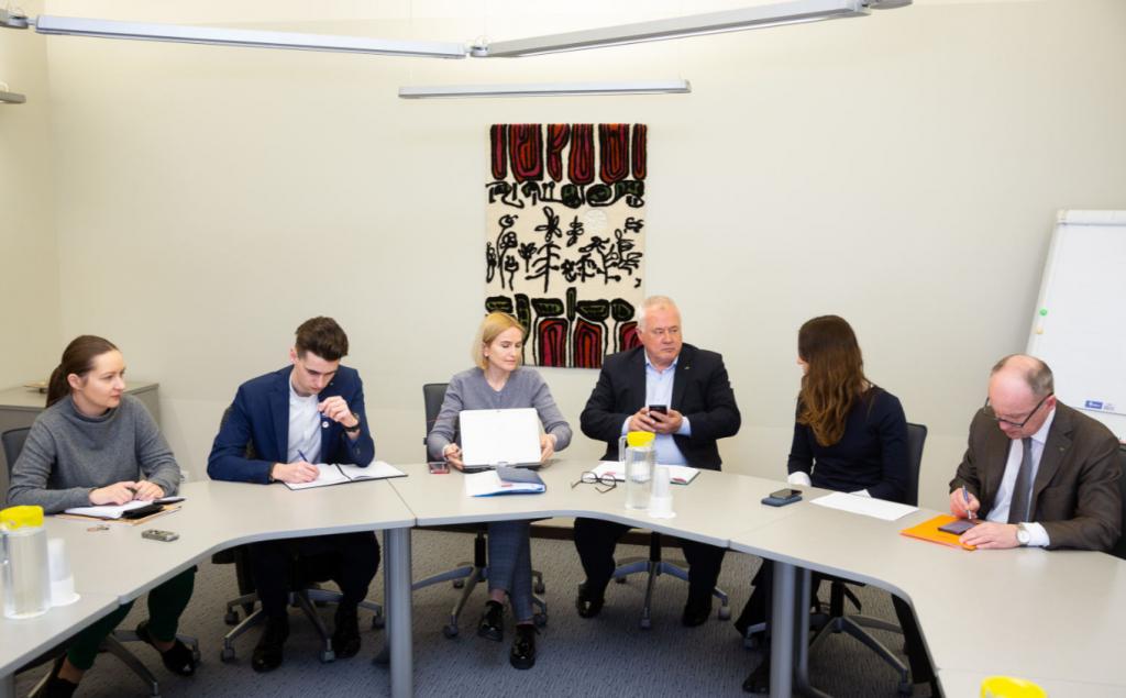 LR Vyriausybėje vėl vyksta diskusijos dėl finansinės paramos doktorantams