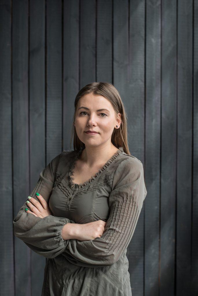 Prie ESU studijų kokybės užtikrinimo ekspertų grupės prisijungė Viktorija Žilinskaitė